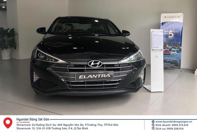 Hyundai Đông Sài Gòn KMBH Tháng 06: Chốt giá online – Nhận ngay quà khủng - Ảnh 2.