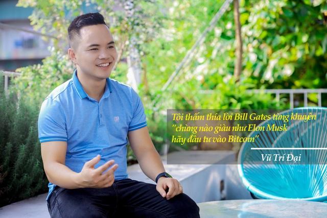 CEO Vũ Trí Đại: Lựa chọn táo bạo giữa cơ hội kiếm hàng chục tỷ và đạo đức trong kinh doanh - Ảnh 3.