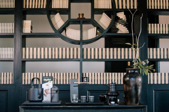 Trung Nguyên - thương hiệu biểu tượng hàng đầu của cà phê Việt Nam - Ảnh 3.