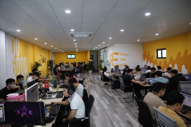 Vũ Trí Đại - Nhà sáng lập mô hình cho thuê nhà tiên phong tại Việt Nam - Ảnh 3.