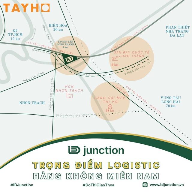 Sôi động vùng tam giác Logistics phía Nam thời Covid-19 - Ảnh 4.