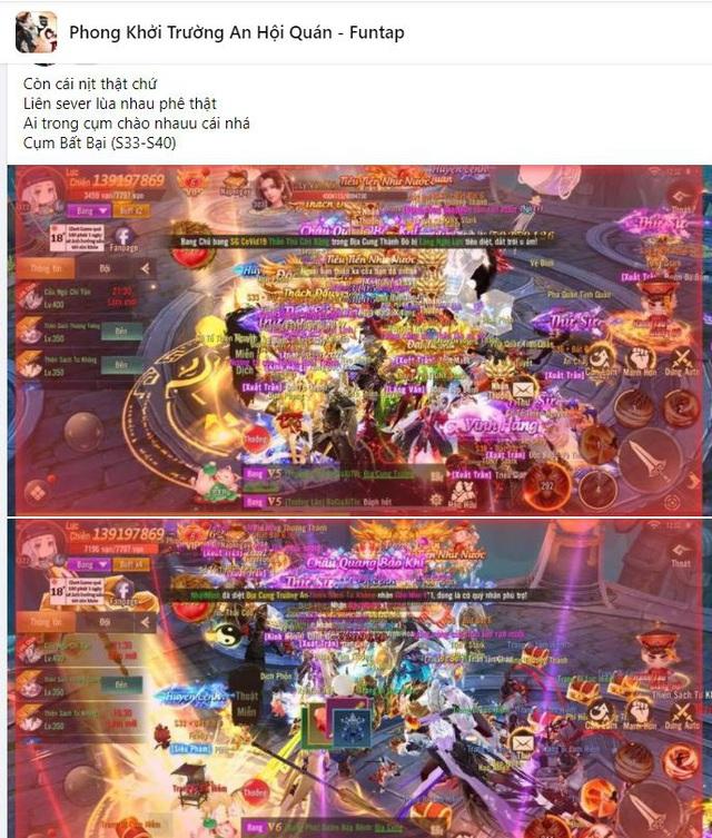 Đạt gần 2 tỷ lực chiến sau 1 tuần, game thủ bí ẩn khiến cộng đồng Phong Khởi Trường An được phen hết hồn - Ảnh 6.