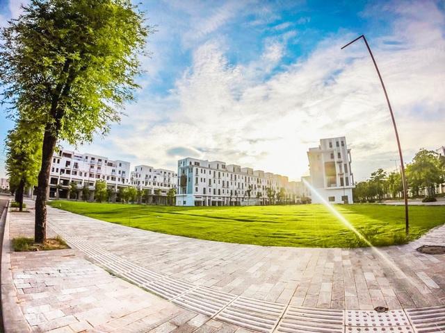 Tinh hoa Hà thành hội tụ trong khu đô thị tại Tây Nam Hà Nội - Ảnh 1.
