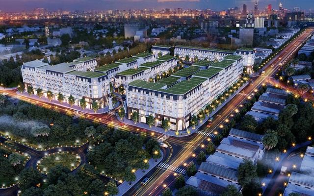 Lợi thế nào giúp thị trường bất động sản Lào Cai tăng tốc? - Ảnh 1.