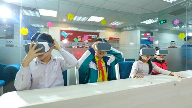 Apax Leaders mở cơ hội mới nhờ số hóa các điểm chạm - Ảnh 1.