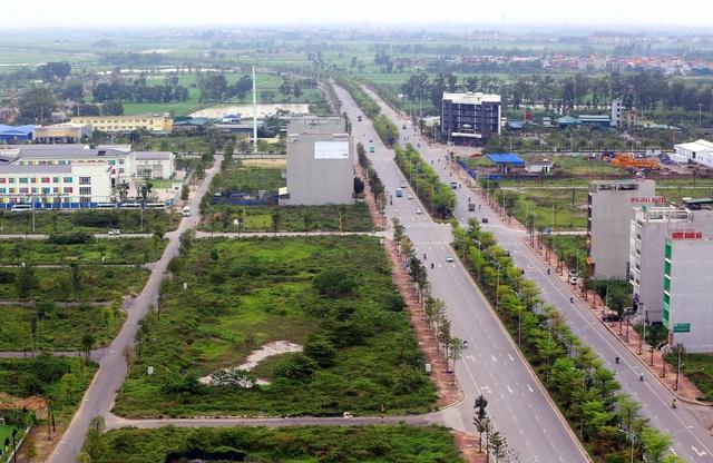 7.500 tỷ cho trục giao thông phía Nam Thủ đô, BĐS Phú Xuyên hưởng lợi - Ảnh 1.