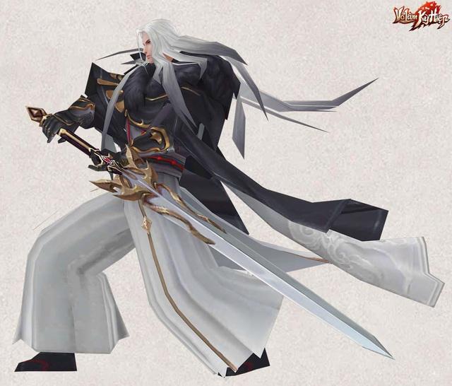 """Dàn Boss """"gây choáng"""" của Võ Lâm Kỳ Hiệp: Đông như quân Nguyên, săn thả ga 24/7 - Ảnh 4."""