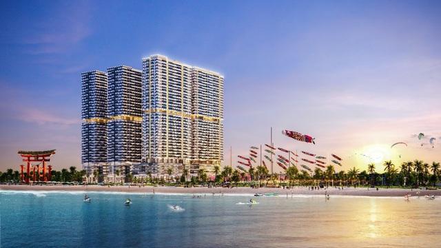 Quy Nhơn tạo sức hút mới cho thị trường bất động sản - Ảnh 2.