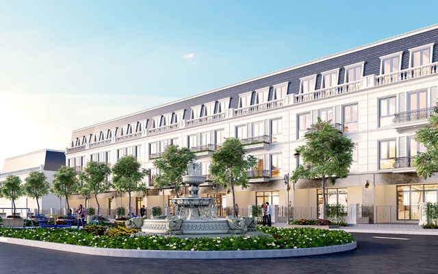 Lợi thế nào giúp thị trường bất động sản Lào Cai tăng tốc? - Ảnh 2.