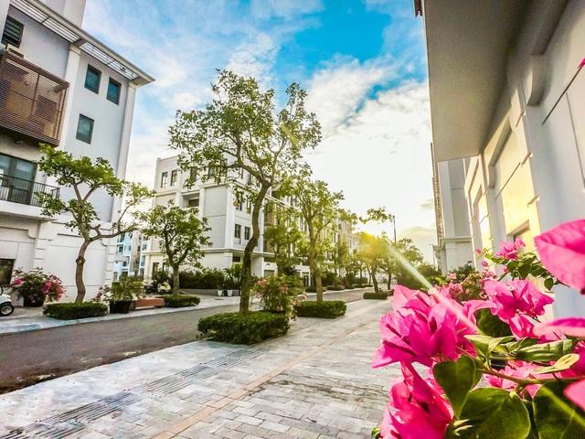 Tinh hoa Hà thành hội tụ trong khu đô thị tại Tây Nam Hà Nội - Ảnh 3.