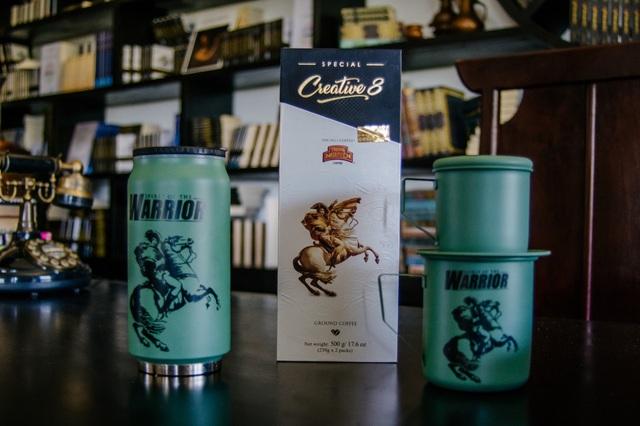 Trung Nguyên - thương hiệu biểu tượng hàng đầu của cà phê Việt Nam - Ảnh 4.