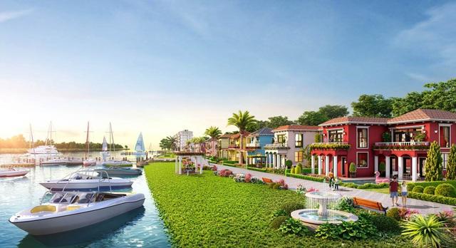 Danh mục BĐS nghỉ dưỡng hạng sang không thể thiếu tên Habana Island - Ảnh 4.