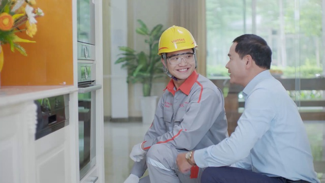 """Ứng dụng """"Home Services"""": Trợ lý thiết thực bên mỗi gia đình Việt - Ảnh 1."""