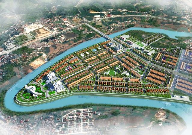 Hải Phát Invest – Bước ngoặt ở các dự án mới - Ảnh 1.