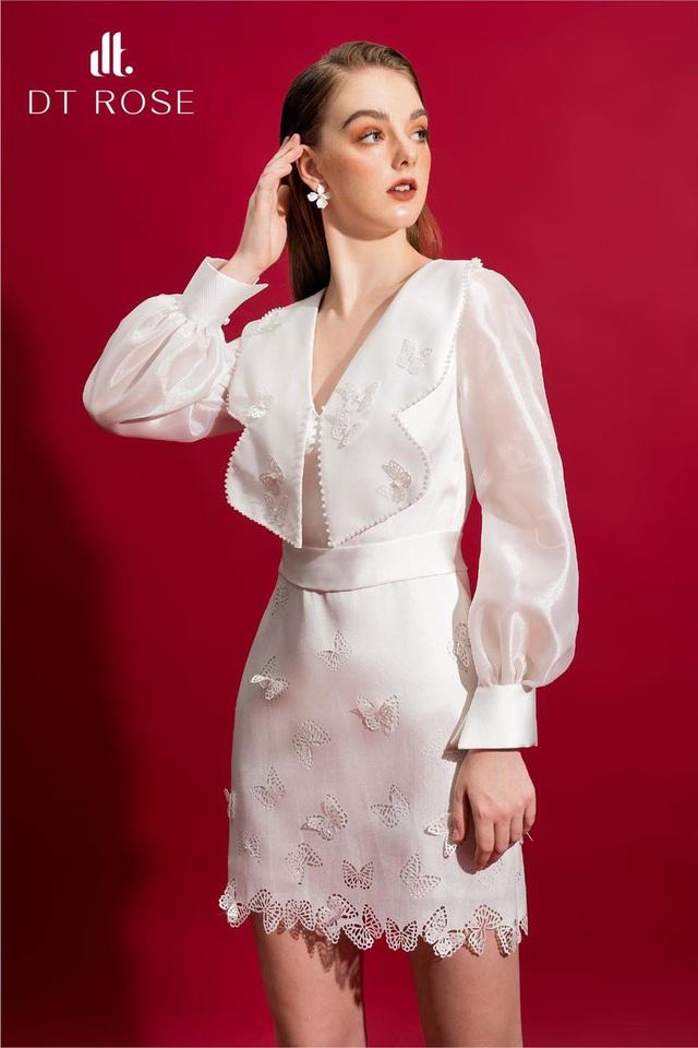 CEO Nguyễn Thị Ly hé mở 4 xu hướng thời trang được yêu thích tại DT Rose - Ảnh 2.