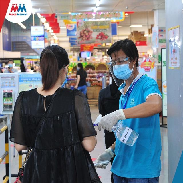 MM Mega Market đồng hành cùng Bắc Giang tiêu thụ hàng trăm tấn nông sản - Ảnh 2.