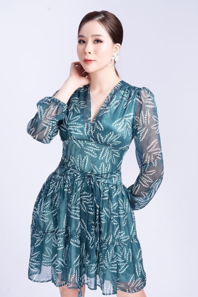 CEO Nguyễn Thị Ly hé mở 4 xu hướng thời trang được yêu thích tại DT Rose - Ảnh 4.