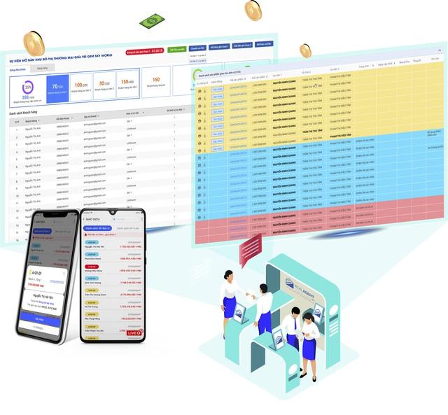 Dat Xanh Services kích hoạt toàn hệ thống ứng phó nhanh thời kỳ bình thường mới - Ảnh 1.