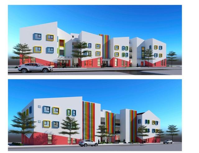 Trường True North và Sun Grand City Ancora hợp tác đầu tư giáo dục - Ảnh 1.