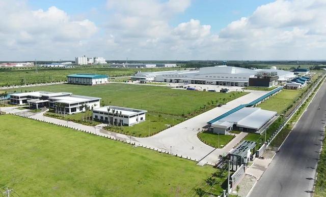 Becamex và Đại Nam gom quỹ đất hơn 10.000 ha ở Bình Phước - Ảnh 1.
