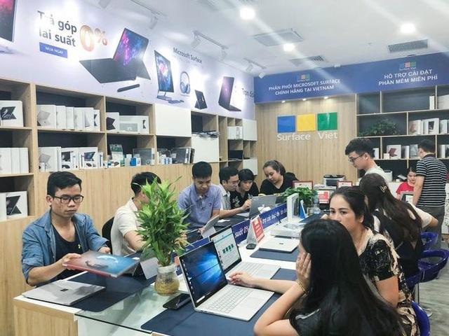 4 điều giúp Surface Việt được giới yêu công nghệ tin tưởng và đánh giá cao - Ảnh 2.