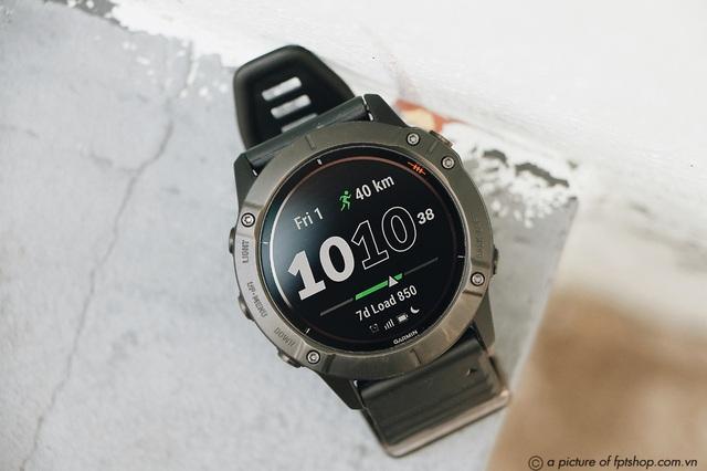 FPT Shop mạnh tay giảm ngay 10% toàn bộ đồng hồ Garmin chính hãng - Ảnh 3.