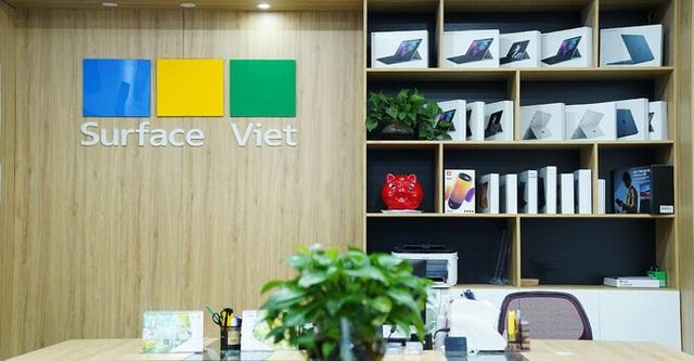 4 điều giúp Surface Việt được giới yêu công nghệ tin tưởng và đánh giá cao - Ảnh 3.