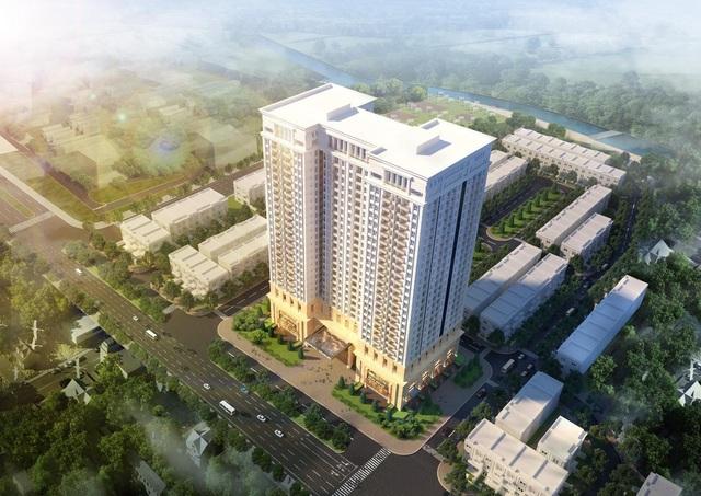 Dự án 800 tỷ trên đất Đồng Hới sắp về tay liên danh Nam Mê Kông - Ảnh 2.