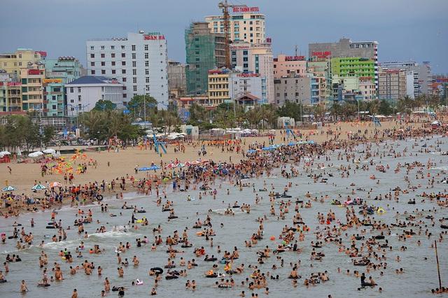 Giải mã vị trí được Sun Group chọn đầu tư đô thị phức hợp lớn bậc nhất xứ Thanh - Ảnh 2.