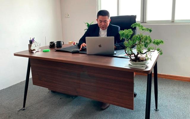 CEO Trần Quốc Kỳ và hành trình trở thành chuyên gia Marketing hàng đầu Việt Nam - Ảnh 3.