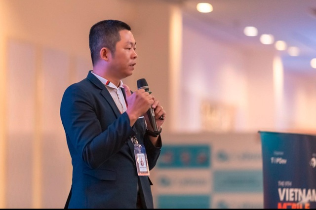 CEO Trần Quốc Kỳ và hành trình trở thành chuyên gia Marketing hàng đầu Việt Nam - Ảnh 4.