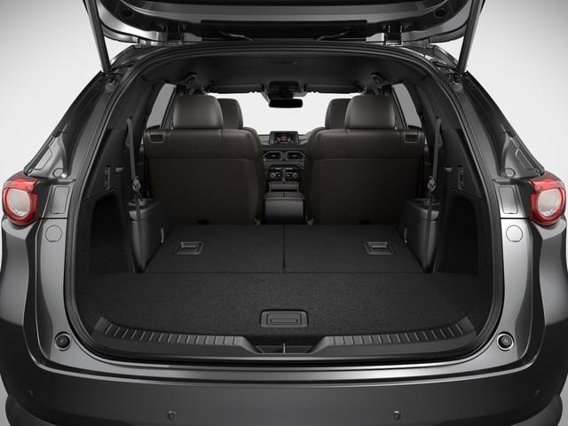 Mazda CX-8: Đa dạng phiên bản phù hợp với mọi nhu cầu - Ảnh 4.