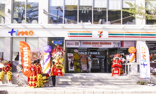 Sự hợp tác giữa Timo, McDonald's và 7-Eleven sẽ mang đến bất ngờ gì cho giới trẻ Việt? - Ảnh 1.