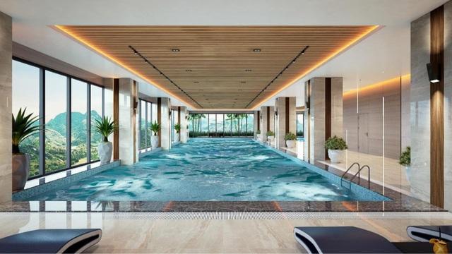 BIC Việt Nam chính thức mở bán chung cư khách sạn Ha Noi Phoenix Tower - Ảnh 2.