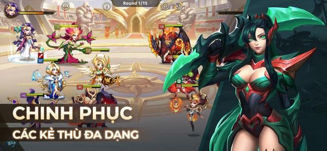 Gamer nước ngoài cũng mê đứ đừ, cần gì phải chơi game Trung Quốc khi hàng Việt đã chất lượng cao đến thế này? - Ảnh 2.
