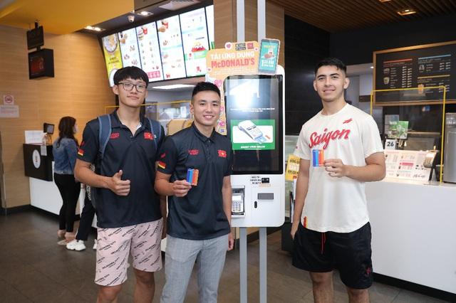 Sự hợp tác giữa Timo, McDonald's và 7-Eleven sẽ mang đến bất ngờ gì cho giới trẻ Việt? - Ảnh 2.