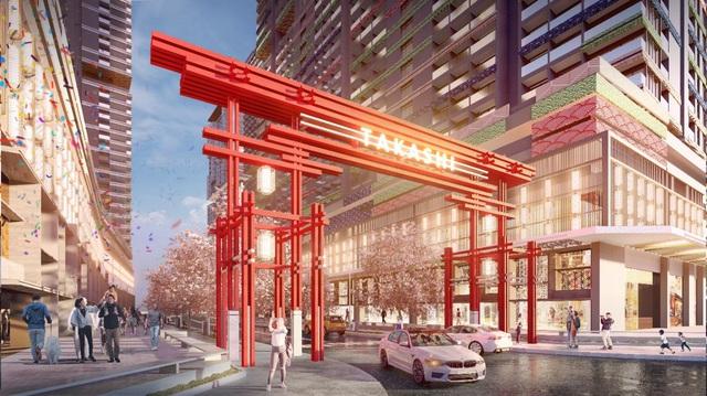 Takashi Ocean Suite Kỳ Co làn gió mới cho bất động sản Quy Nhơn - Ảnh 2.