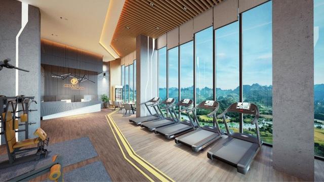 BIC Việt Nam chính thức mở bán chung cư khách sạn Ha Noi Phoenix Tower - Ảnh 3.