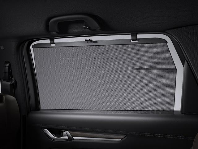 Mazda CX-8: Đa dạng phiên bản phù hợp với mọi nhu cầu - Ảnh 3.