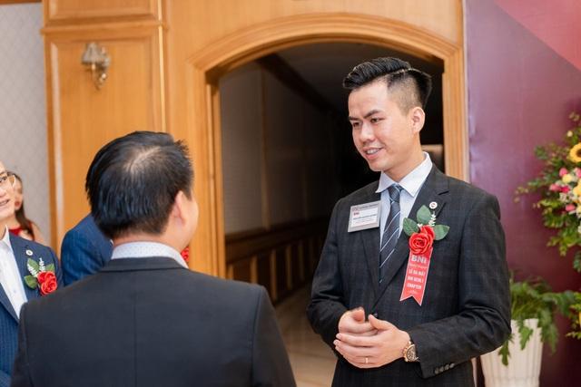 Nguyễn Quang Khánh - CEO thương hiệu dược mỹ phẩm Việt - Ảnh 3.