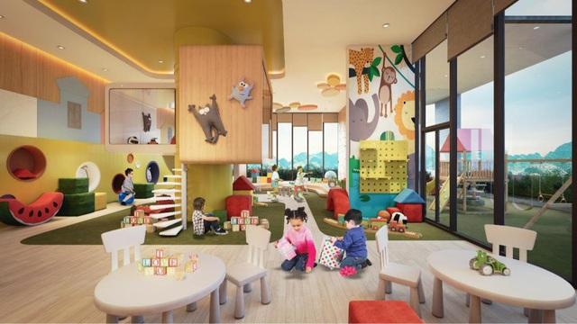 BIC Việt Nam chính thức mở bán chung cư khách sạn Ha Noi Phoenix Tower - Ảnh 4.