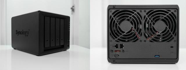 Mở hộp và trải nghiệm Synology DS920+: Hệ thống lưu trữ thông minh kết hợp nhiều tiện ích cho doanh nghiệp vừa và nhỏ - Ảnh 1.