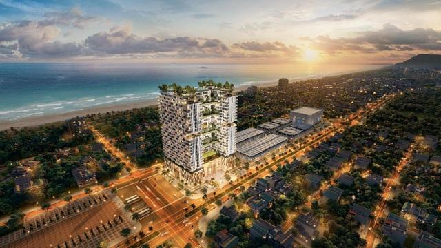 Đánh thức tiềm năng du lịch nghỉ dưỡng ven biển tại Phú Yên - Ảnh 1.