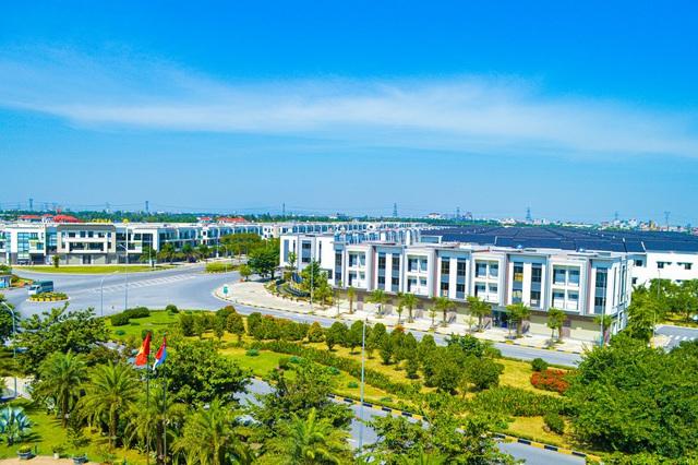 VSIP Bắc Ninh - Đại đô thị tiện ích tích hợp chinh phục người dân Vùng Thủ đô - Ảnh 1.