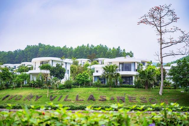 Ivory Villas & Resort: Nơi nghỉ dưỡng, chốn sinh lời - Ảnh 1.