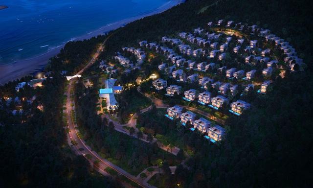 Dự án biệt thự đồi hướng biển tại Quy Nhơn được lòng nhà đầu tư - Ảnh 2.