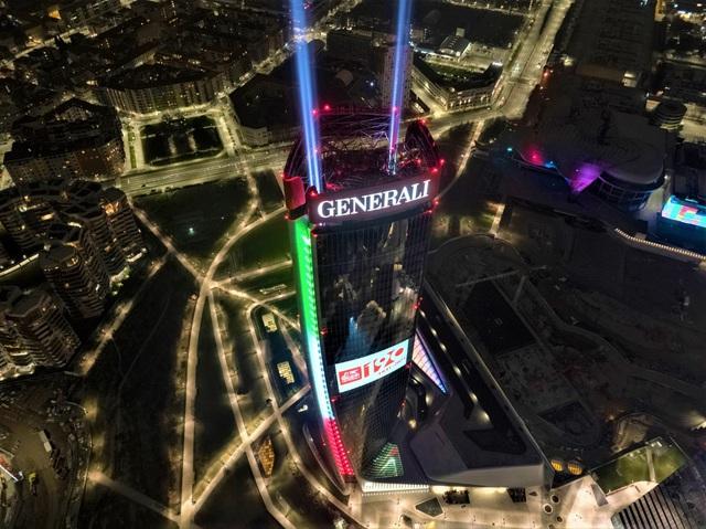 Tập đoàn Generali: Kết quả kinh doanh xuất sắc, tăng trưởng mạnh mẽ Q1/2021 - Ảnh 2.