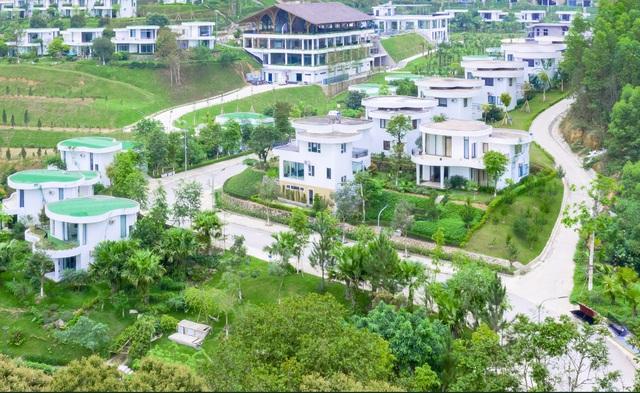 Ivory Villas & Resort: Nơi nghỉ dưỡng, chốn sinh lời - Ảnh 2.