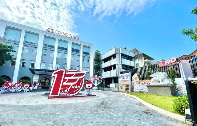 Tập đoàn Generali: Kết quả kinh doanh xuất sắc, tăng trưởng mạnh mẽ Q1/2021 - Ảnh 3.