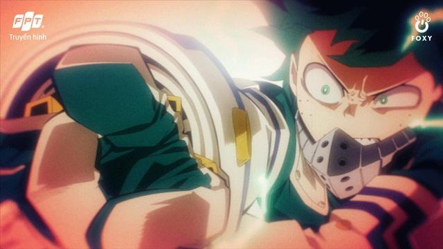 Điều gì giúp anime My Hero Academia giữ nhiệt bền bỉ suốt 5 phần phim? - Ảnh 3.